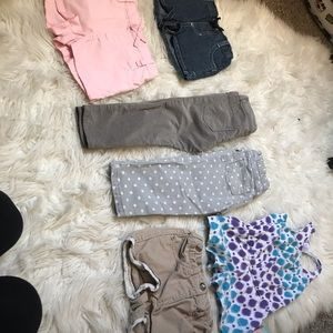 Other - Toddler girl clothes
